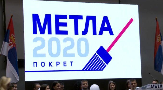 DSS i METLA 2020 na raspolaganju građanima i državnim organima!