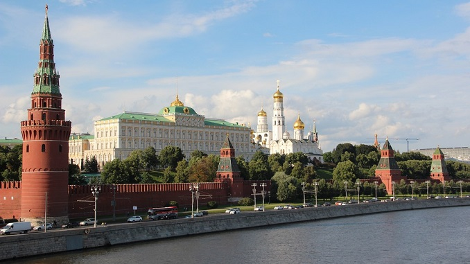 Moskva zatvara škole