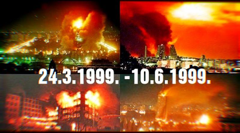 Na današnji dan pre 22 godine je počela NATO agresija
