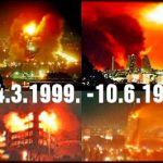 Na današnji dan pre 21 godinu počela NATO agresija