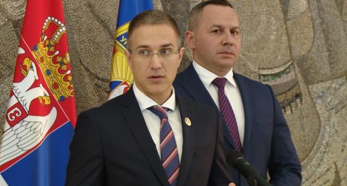 Stefanović: Sve sam radio u skladu sa zakonom