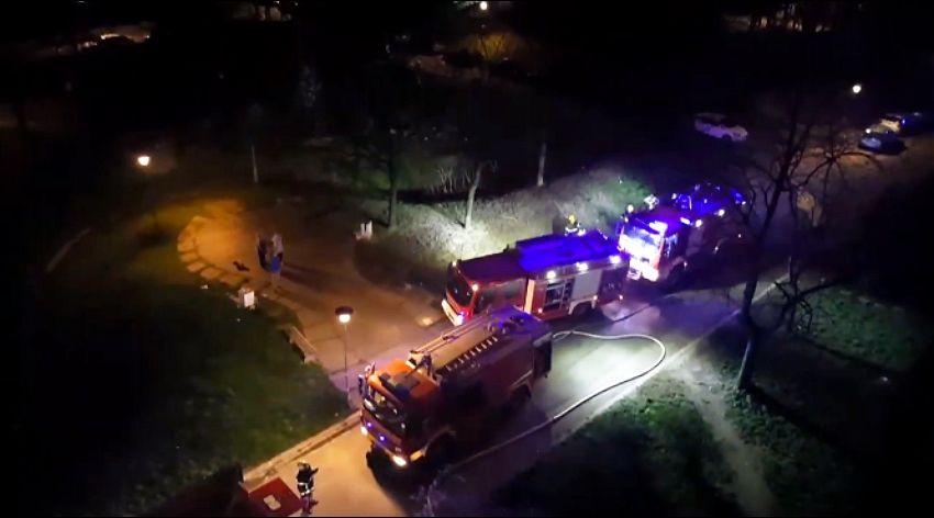 U požaru na Novom Beogradu poginulo šest osoba
