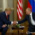 Putin i Tramp razgovarali o nafti i saradnji oko koronavirusa