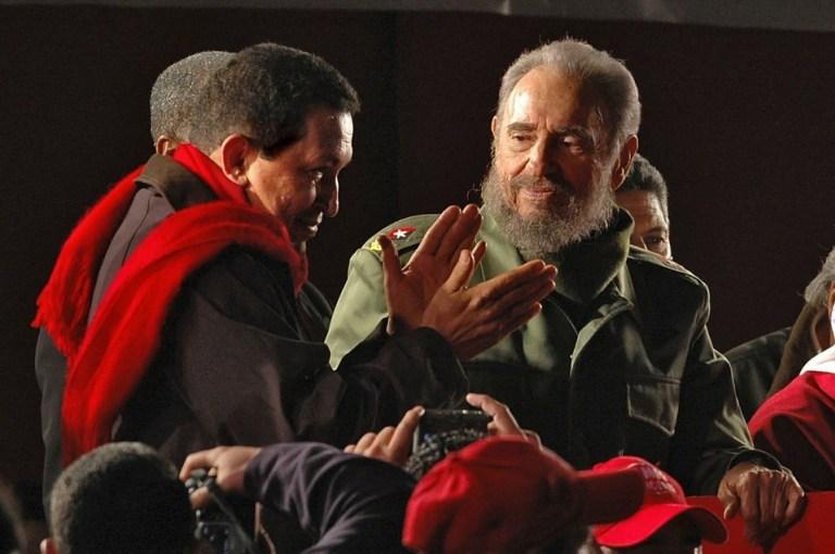 Venecuela – svetionik Južne Amerike