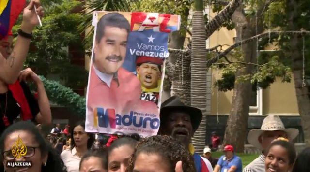 SAD podigle optužnicu protiv Nikolasa Madura za narkoterorizam