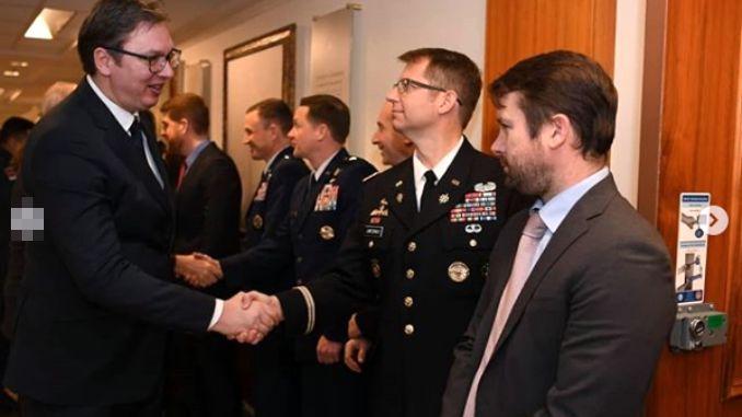 Vučić: Očekujem uskoro još povlačenja priznanja nezavisnosti Kosova