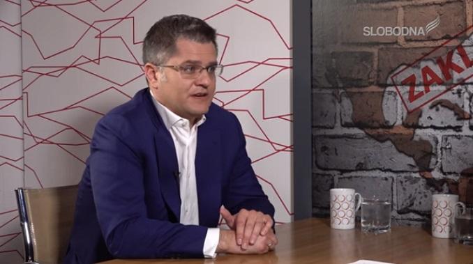 Jeremić: Srbija nikad ne sme priznati Kosovo, a strane sile menjaju stavove