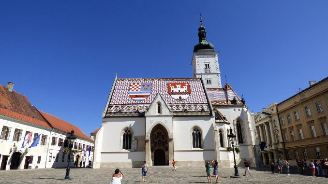 Hrvatski građani bez viza u SAD