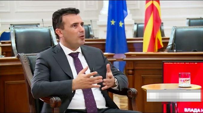 Zaev traži odlaganje izbora u Severnoj Makedoniji zbog koronavirusa