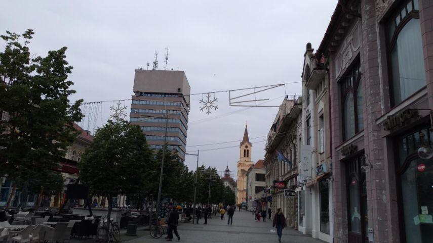 Tužilac traži tri godine zatvora za prekršioce izolacije iz Zrenjanina i Ečke