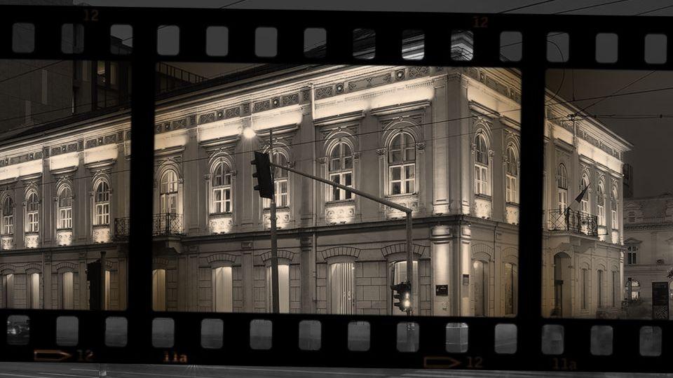 Gledajte dokumentarce preko sajta Biblioteke grada Beograda