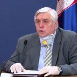 Tiodorović: Povećati kazne za kršenje mera na 50.000 dinara, organizatore žurki krivično goniti