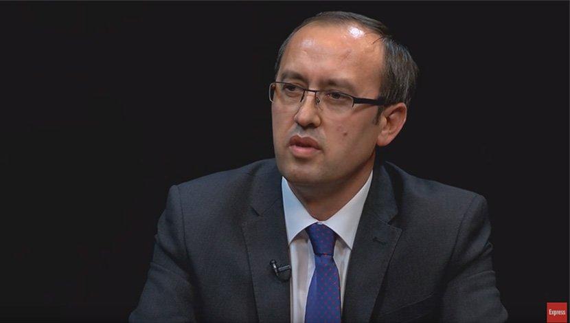 Ko je Avdulah Hoti, verovatno novi premijer Kosova?