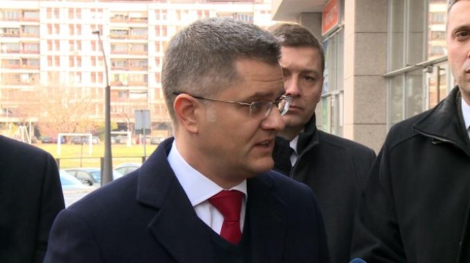 Jeremić: Kada dođe do teških okolnosti, u EU se svi zatvaraju i vode svoju autonomnu politiku