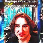 Stručnjaci: Mitrović je nadrilekar, nikom normalnom to ne bi palo na pamet; Mitrović: Niko me ne shvata