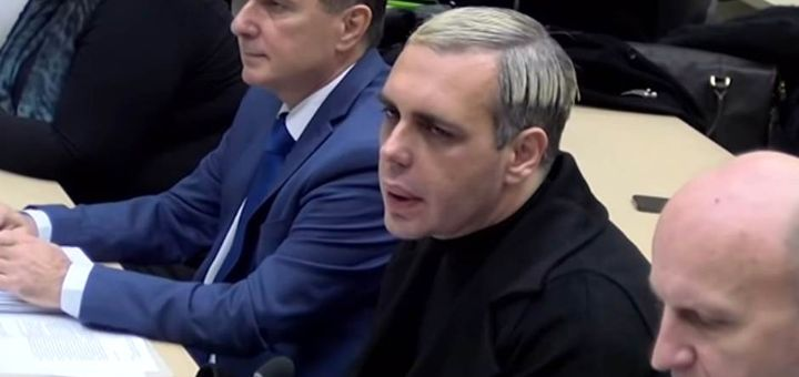 Boki 13 na suđenju: Baviću se politikom, pred vama stoji budući lider zemlje