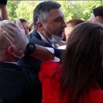 Osim Obradovića poziv za saslušanje dobila još tri člana Dveri