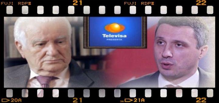 Mićunović: Predsedništvo DS nije štitilo mene, grlili su se sa Boškom Obradovićem