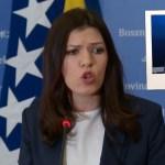 Poslanica za koju je Dodik 'bog': Da sam htela manju platu, bavila bih se nečim drugim