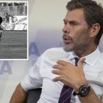 Boban o sukobima na Maksimiru pre 30 godina: Podržala me je crnogorska linija, Savićević i Miljanić
