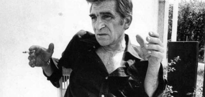 """Pre 34 godine nas je napustio Mika Antić: """"Moje pesme nisu pesme, nego pisma svakome od vas"""""""