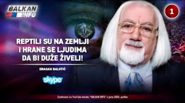 Obradović: Čipovaće nas Soroš i Bil GejC, svi će d'umremo!