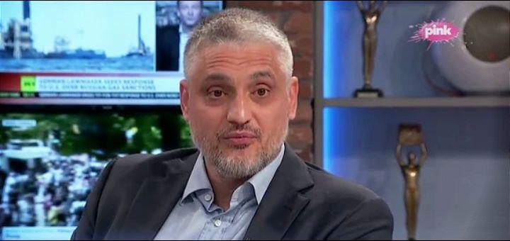 Šešelj: Čeda Jovanović je učestvovao u likvidaciji Đinđića
