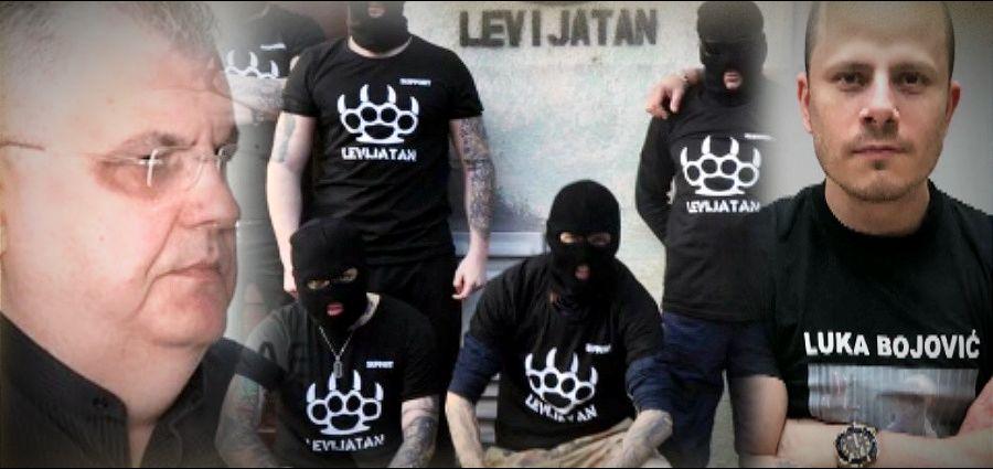 Čanak: U toku je stvaranje paravojnih jedinica za likvidaciju političkih protivnika