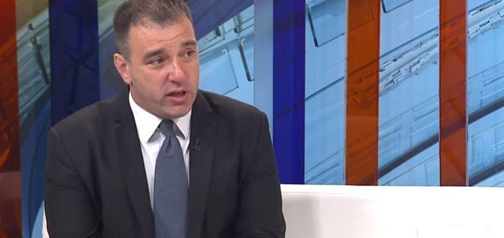 Paunović: Nova 'besplatna' legalizacija zbog objekata tajkuna s manjkom dokaza o legalnosti prihoda