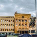 U Severnoj Makedoniji policijski čas do ponedeljka