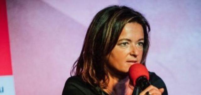 Tanja Fajon pismo podrške Demokratskoj stranci adresirala na Vidu Ognjenović.
