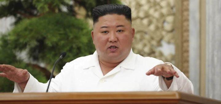 Kim Džong Un: Sprečili smo da koronavirus uđe u zemlju