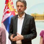 Radulović: Oborili smo 2.700 biračkih mesta, RIK mora da poništi izbore, opozicija ako ne želi da pomogne, nemoj da odmaže
