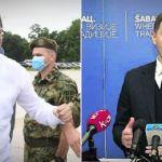 Vučić: Izmislili vanrednu situaciju u Šapcu da bi ostali na vlasti