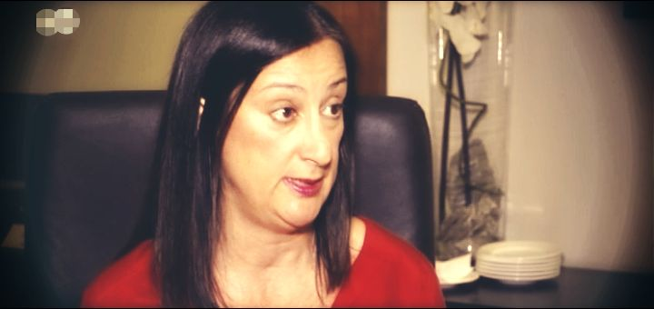 Sin ubijene novinarke: Moja majka je istraživala veze Đukanovića, premijera Malte i vladajuće elite u Azerbejdžanu