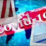 """SAD: Rusija širi dezinformacije o koroni; Rusija: To je """"fobija"""" Amerike"""