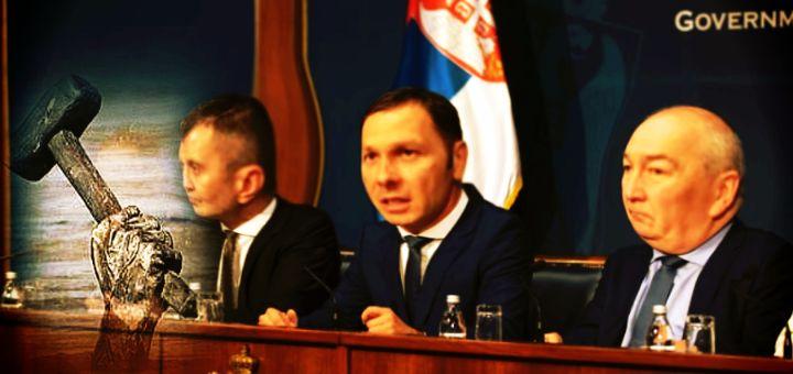 Irena Jovanović: Završena je predstava sa dobro plaćenim statistima – sindikatima, ostaje sami da se borimo za sebe