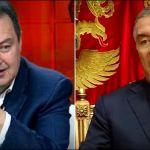 Ko se ne odrekne srpskog državljanstva ne može biti poslanik u Crnoj Gori