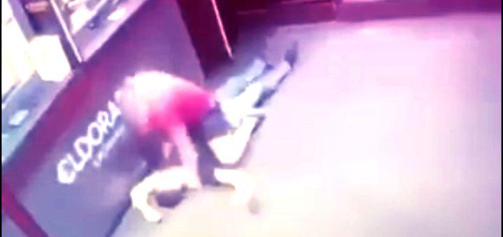 Novi Sad pod naprednjacima – grad u kojem vladaju kriminalci, reketaši i nasilnici: Onesvešćenog momka besomučno tukao i lomio mu oba lakta (UZNEMIRUJUĆI VIDEO)