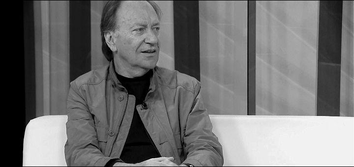 Preminuo Goran Paskaljević