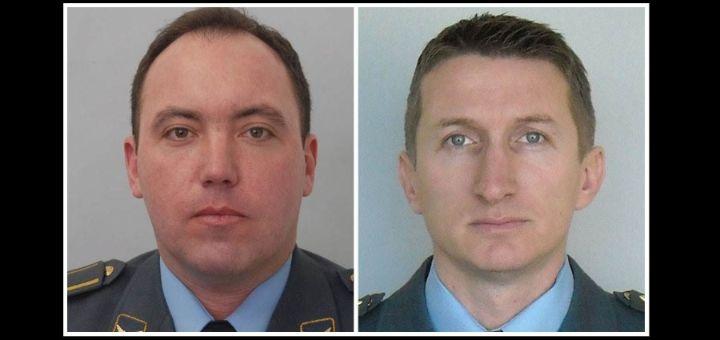 Ministarstvo odbrane objavilo imena i biografije poginulih pilota