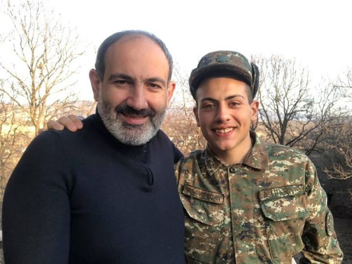 Sin jermenskog političara ponosno otišao u rat, a sin srpskog izbegao front, zgazio dete i lumpovao