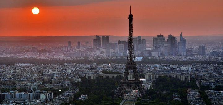 U Parizu od danas novo zaključavanje