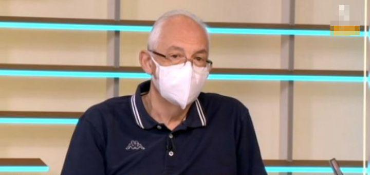 """Kon najavio novi udar koronavirusa; """"Brzina povratka virusa je šokantna"""""""