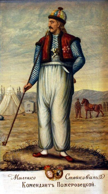 Prvi srpski vojvoda koji JE IMAO HAREM: 42 žene za noćna zadovoljstva, čibuk i kafu