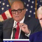 Đulijani: Postojao je centralizovani plan demokrata za izborne prevare (VIDEO)