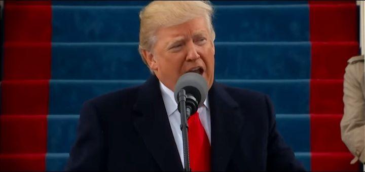 Tramp: Pomoći ću republikanskim kandidatima da pobede 2022. godine