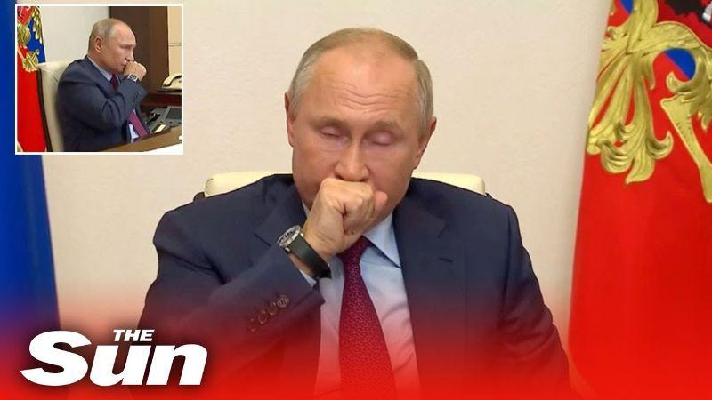 Dejli mejl: Vladimir Putin imao rak, u januaru predaje vlast; Kremlj: Putin nema zdravstvenih problema