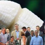 Katić: Banana države – države u kojima stranci učestvuju u pregovorima vlasti i opozicije