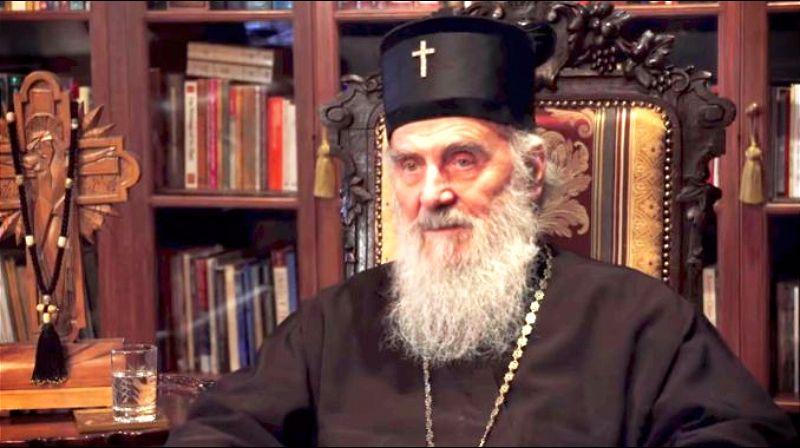Ponovo pogoršano zdravstveno stanje patrijarha Irineja